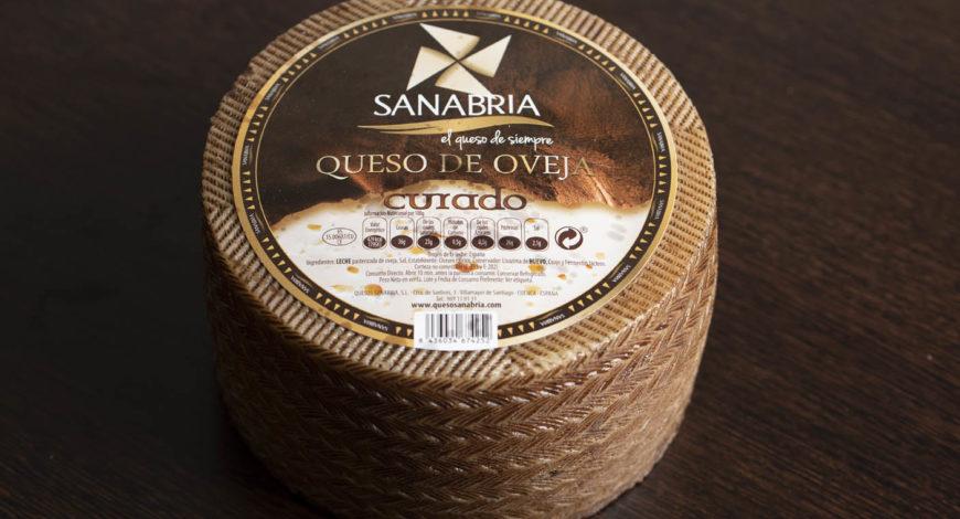 Beneficios del queso de oveja